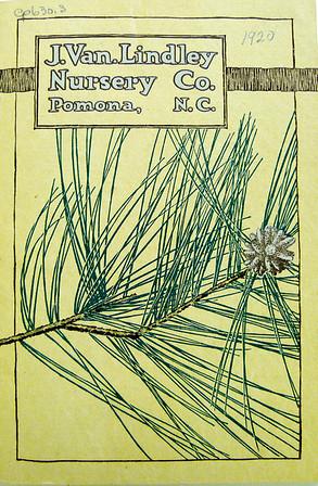 JVL - 1920 Catalog