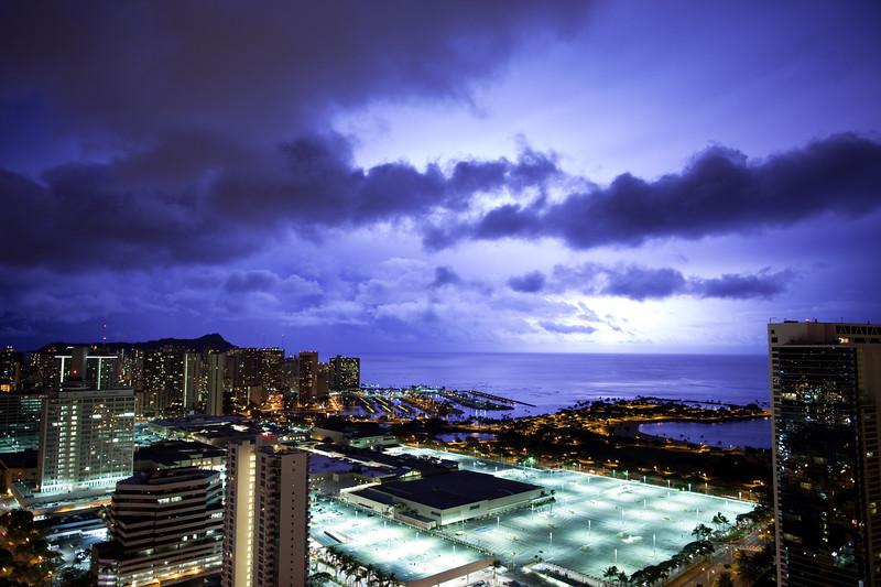 Moana Pacific Lightning