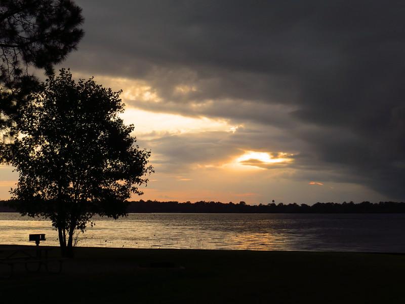 Lake Seminole COE, Eastbank Campground, Georgia (11).JPG