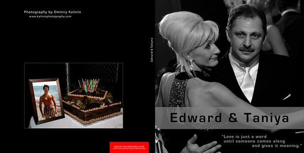 Edwar & Taniya (Album)