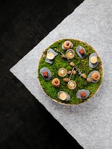 Savoie Michelin restaurants - Oryx magazine