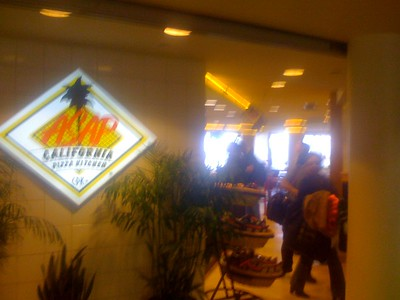 2008-02 Trip to Fullsail (Orlando FL)