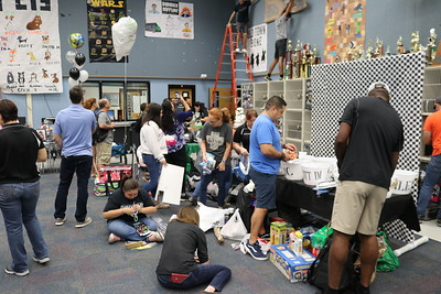 UIL Party - 10/19/19