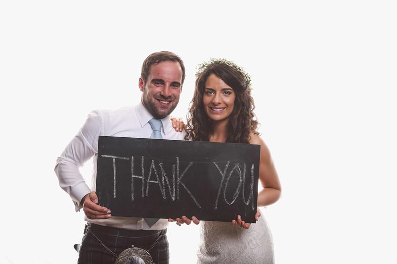 Julianna & Scott Photobooth