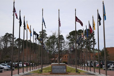 Military Through the Ages-Jamestown Settlement