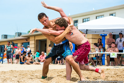 Championship Finals - 2015 Beast of the Beach Michigan State Championships