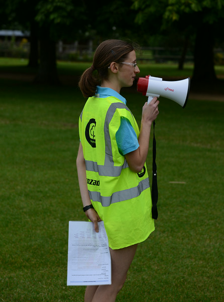 Oxford Parkrun 144