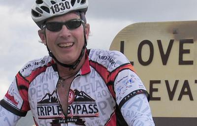 2010 Triple Bypass