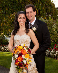Wendy and Michael 10-24-2010