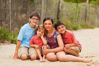 White Family 3