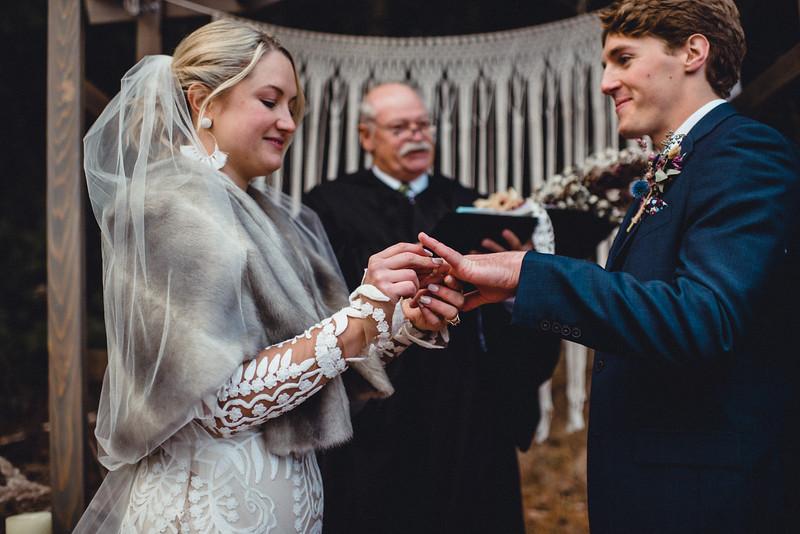 Requiem Images - Luxury Boho Winter Mountain Intimate Wedding - Seven Springs - Laurel Highlands - Blake Holly -1068.jpg