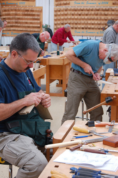 Joinery with Marc Adams (Oct.)