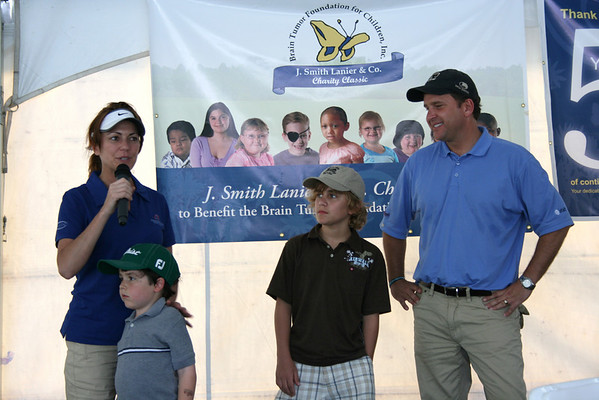 J. Smith Lanier & Co. Charity Classic 5/5/09