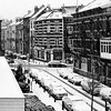 Ixelles , rue du prévôt