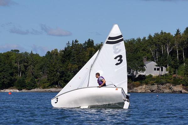 2014 sailing - fall