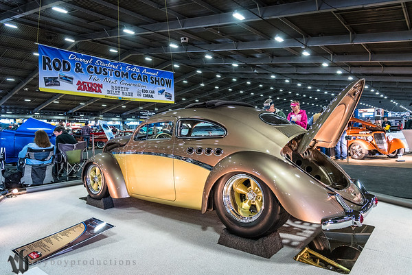 2018 Starbird Rod & Custom Show
