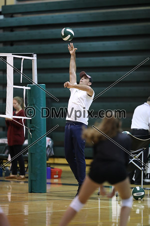 Wakefield Volleyball (18 Sep 2019)