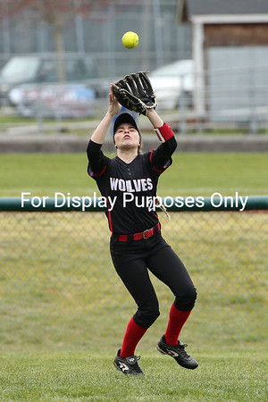 Coupeville Softball 2017-2018