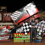 Williams Grove Speedway - 6/4/21 - Lee Greenawalt