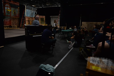 Theatre Teaching-Guest