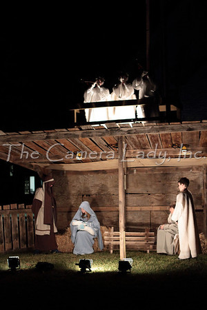 CHCA 2012 MS Living Nativity 12.05