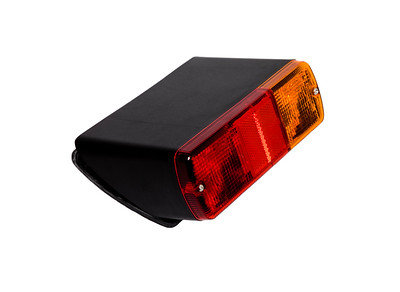 CASE FIAT FORD NEW HOLLAND RH TAIL LIGHT 5172685