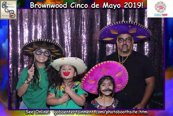20190503 Cinco de Mayo Brownwood