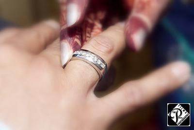 Karim & Hamidah Engagement