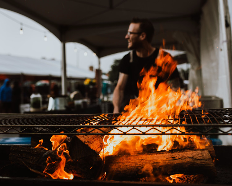 Food Over Fire_Slow Food Nations 2019