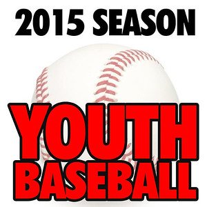 YOUTH BASEBALL 2015