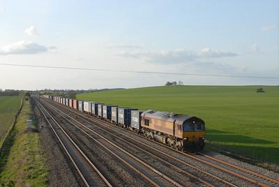 DBS EWS Intermodals