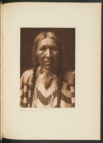 The Nez Perces. Wallawalla. Umatilla. Cayuse. The Chinookan tribes, 1911