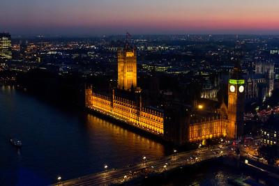 London September 2011