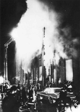 3.22.1979 - 336 Walnut Street, Mohn's Hosiery