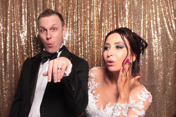 Dorian & Andra's Wedding