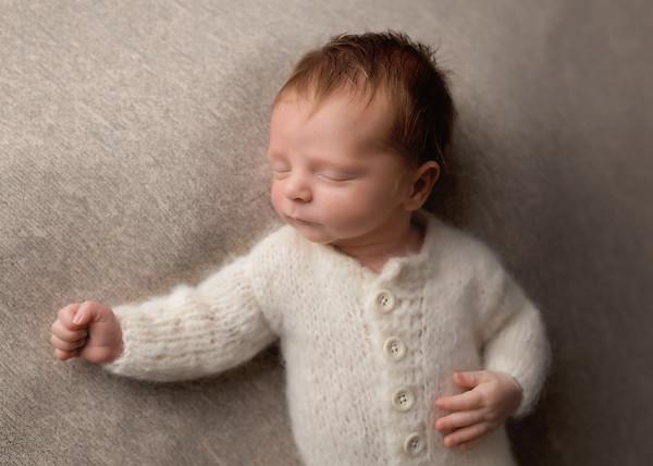 Newborn: Clayton
