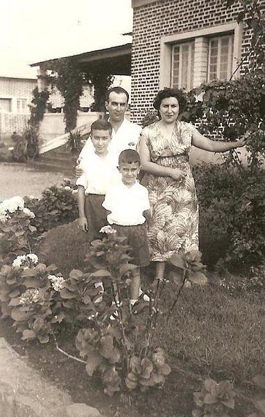 Andrada,  Eduardo e pais ?