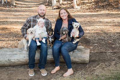 Bowen Family Nov 2018