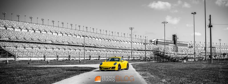 2019 Porsche 911 GTS Track Day 161PANO - Deremer Studios LLC