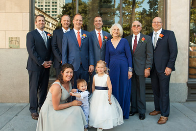 Family & Formals