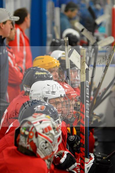 2014 Keystone State Games Hockey( Saturday)