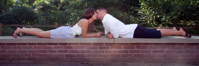 Jess & Ryan Engagement