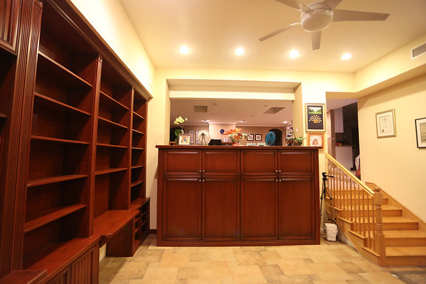 201301 Custom Bookcase by ADF Phase 3