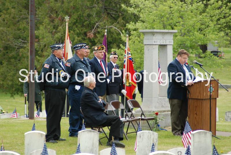 Memorial Day 09 Superior, WI