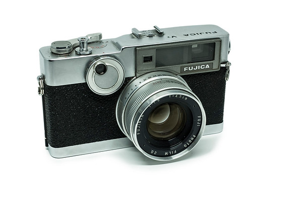 Fujica V2