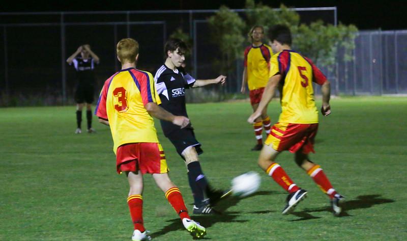 2014-10-24 SYL Byron V Woodburn