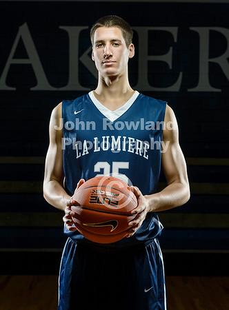 La Lumiere Basketball Portraits