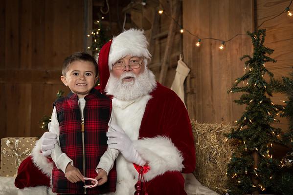 2016.11.12 - Tebo {{Christmas Mini}}