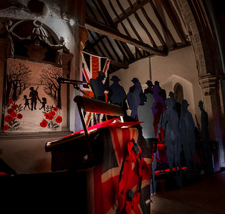 Greetham WW1 Remembrance Concert