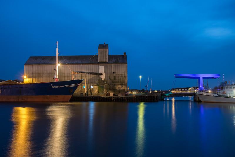 Port of Køge